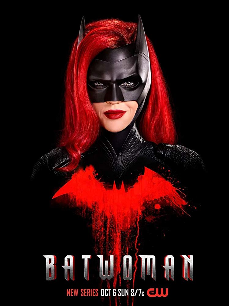 Watch Movie batwoman-season-1