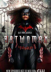 Batwoman – Season 3