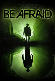 Watch Movie be-afraid
