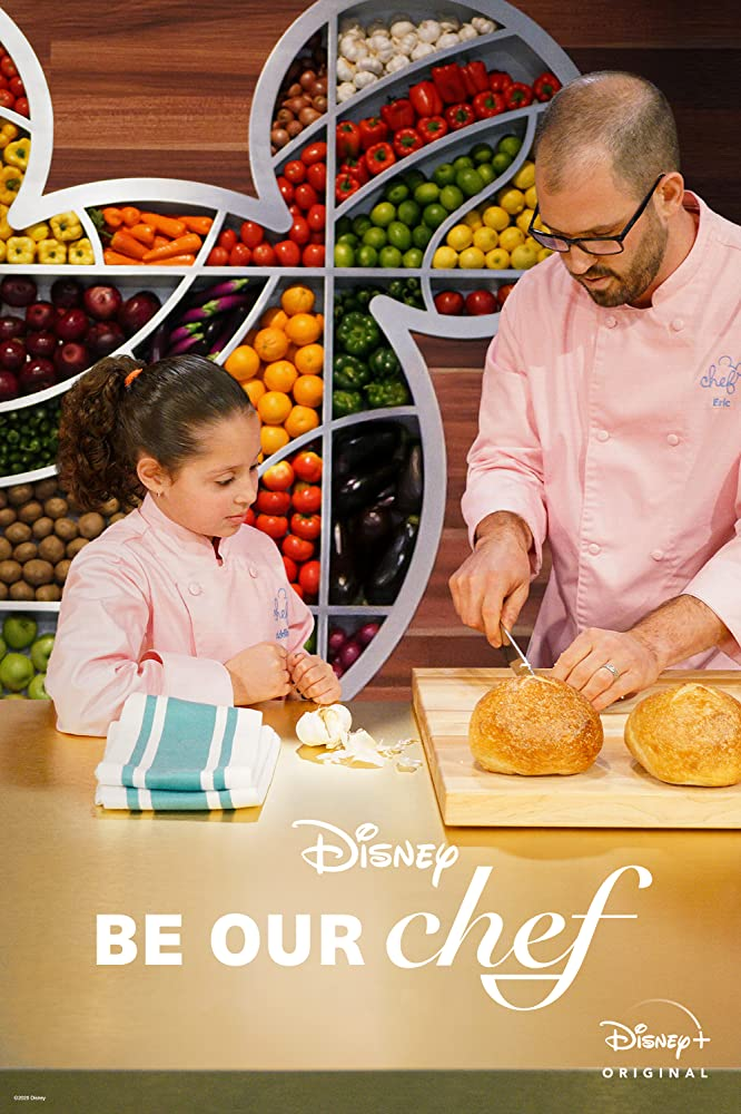 Watch Movie be-our-chef-season-1