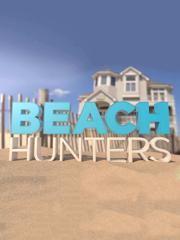 Watch Movie beach-hunters-season-3