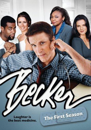 Watch Movie becker-season-2