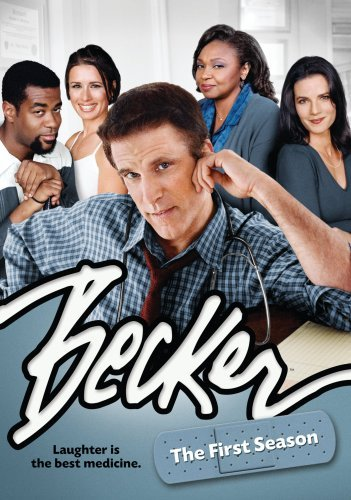 Becker - Season 5