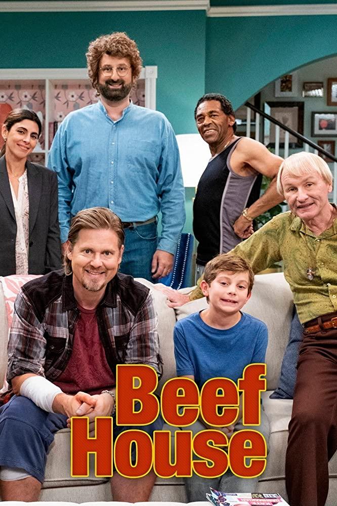Watch Movie beef-house-season-1