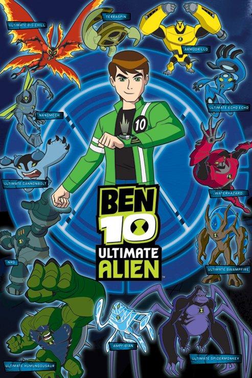 Watch Movie ben-10-ultimate-alien-season-2