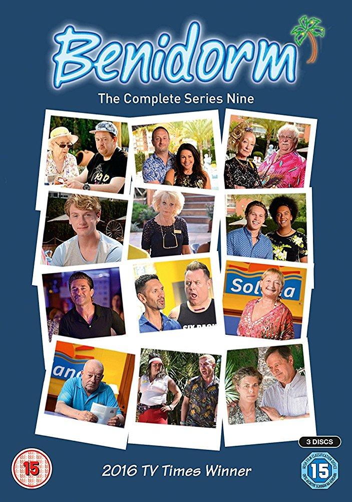 Watch Movie benidorm-season-10