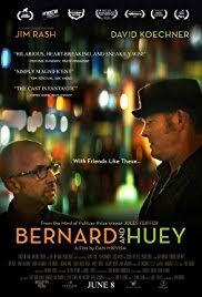 Watch Movie bernard-and-huey