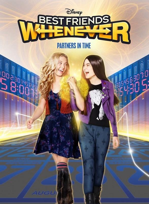 Watch Movie best-friends-whenever-season-1