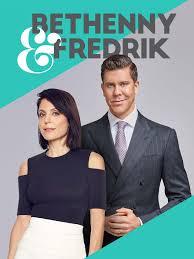 Bethenny & Fredrik - Season 1