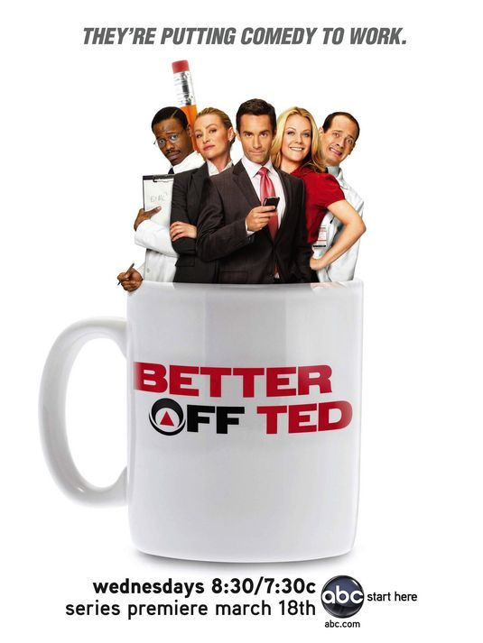 Watch Movie better-off-ted-season-2