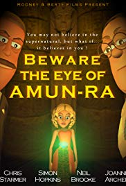 Watch Movie beware-the-eye-of-amun-ra