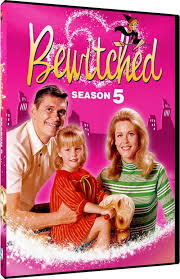Watch Movie bewitched-season-5