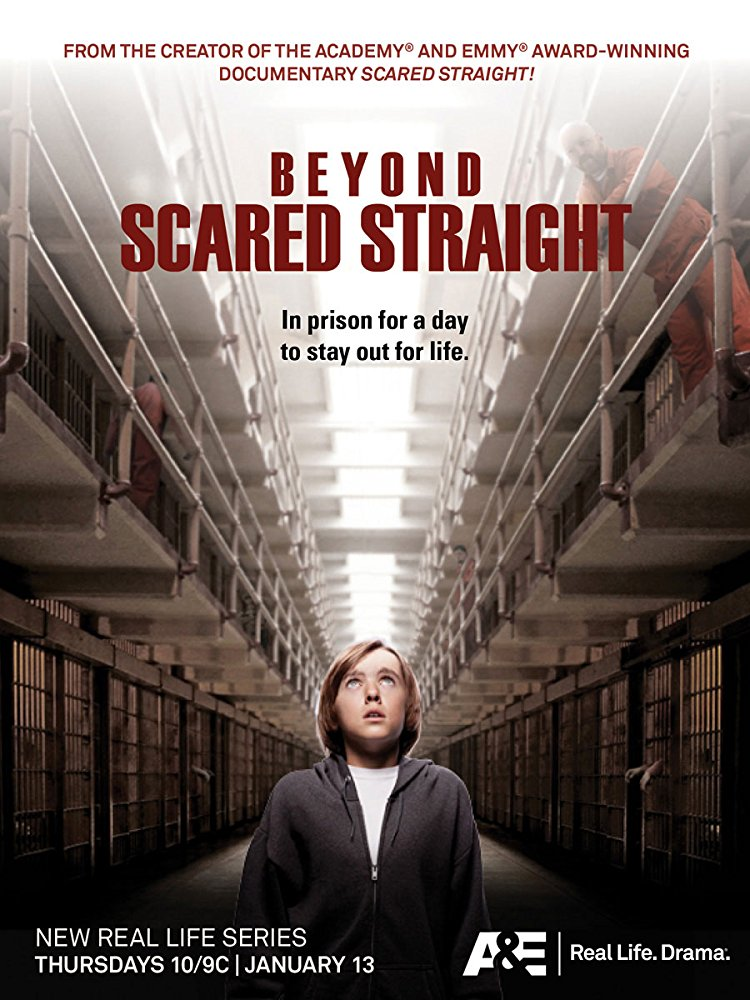 Watch Movie beyond-scared-straight-season-7