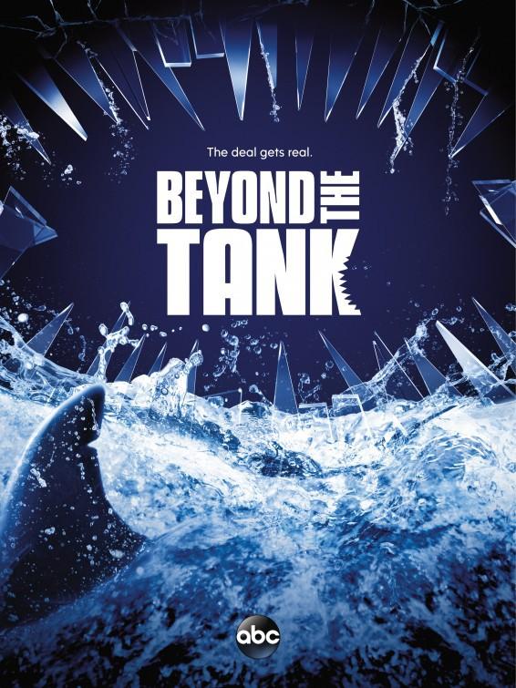 Watch Movie beyond-the-tank-season-1