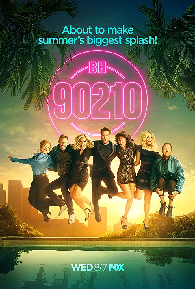 Watch Movie bh90210-season-1