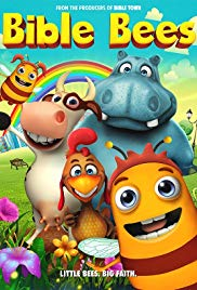 Watch Movie bible-bees