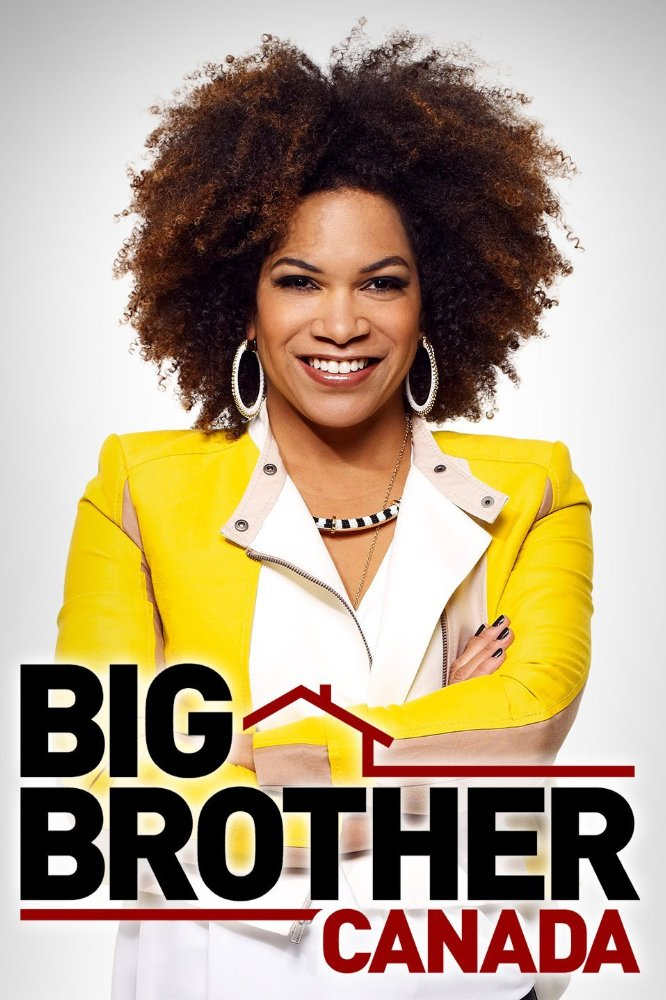 Watch Movie big-brother-canada-season-5
