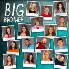 Watch Movie big-brother-us-season-16