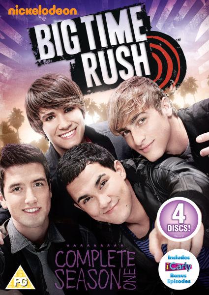 Watch Movie big-time-rush-season-3
