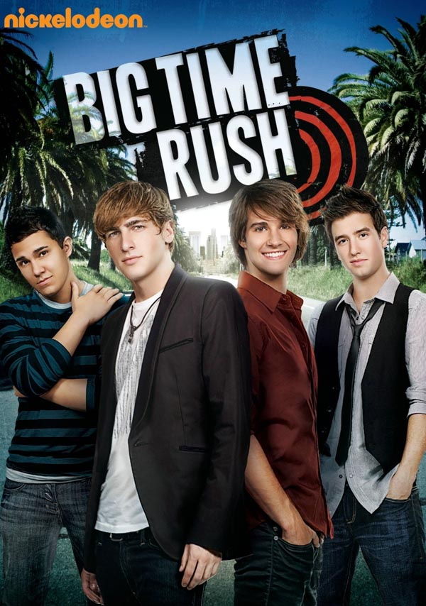 Big Time Rush - Season 4