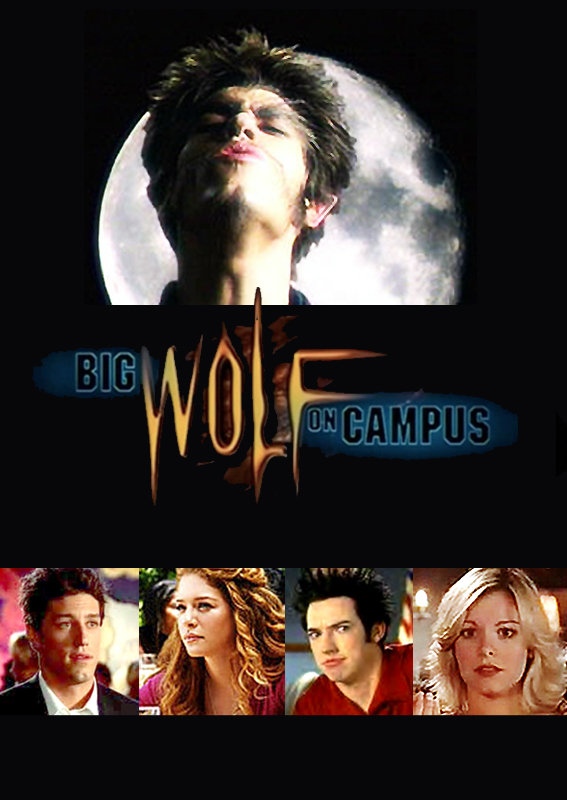 Watch Movie big-wolf-on-campus-season-3