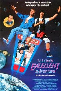 Watch Movie bill-teds-excellent-adventure