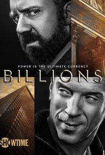 Watch Movie billions-season-1
