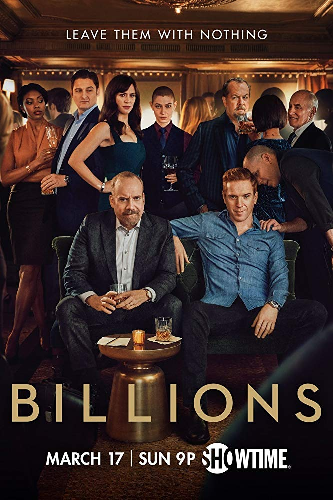 Watch Movie billions-season-5
