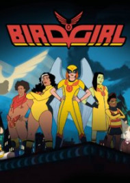 Watch Movie birdgirl-season-1