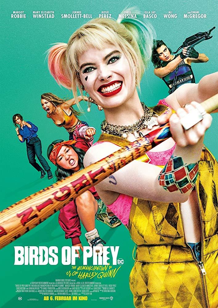 Watch Movie birds-of-prey