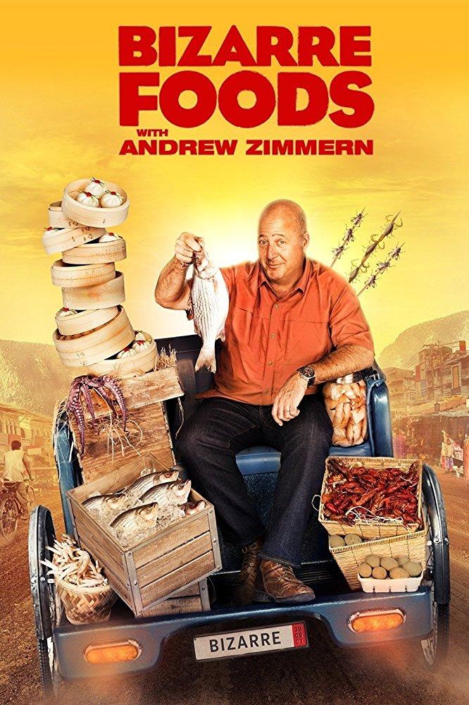 Watch Movie bizarre-foods-with-andrew-zimmern-season-1