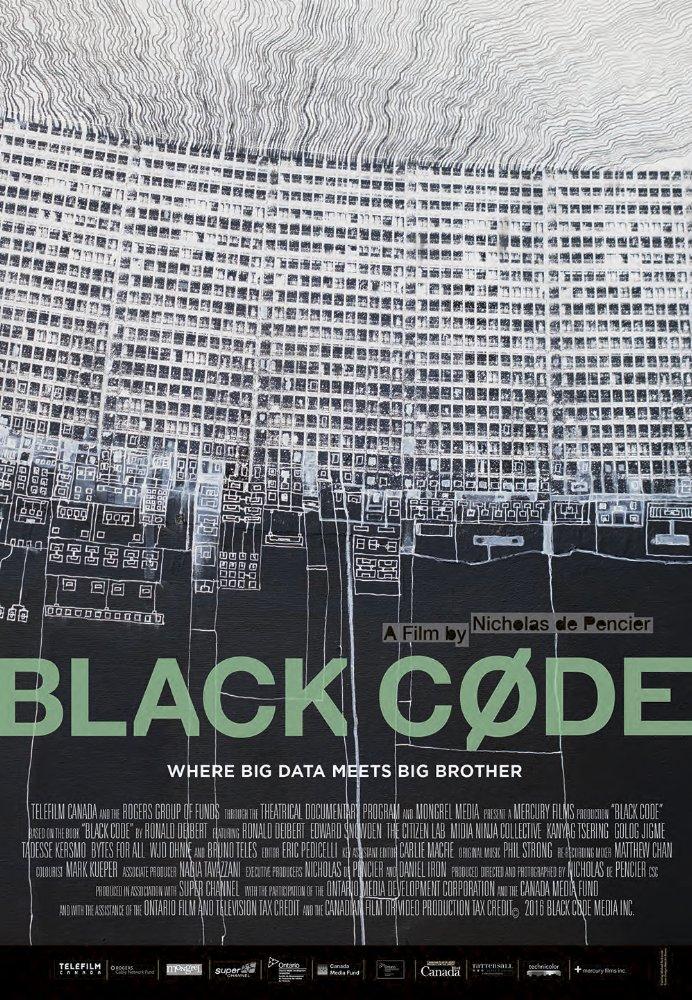 Watch Movie black-code