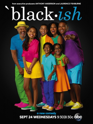 Watch Movie black-ish-season-1