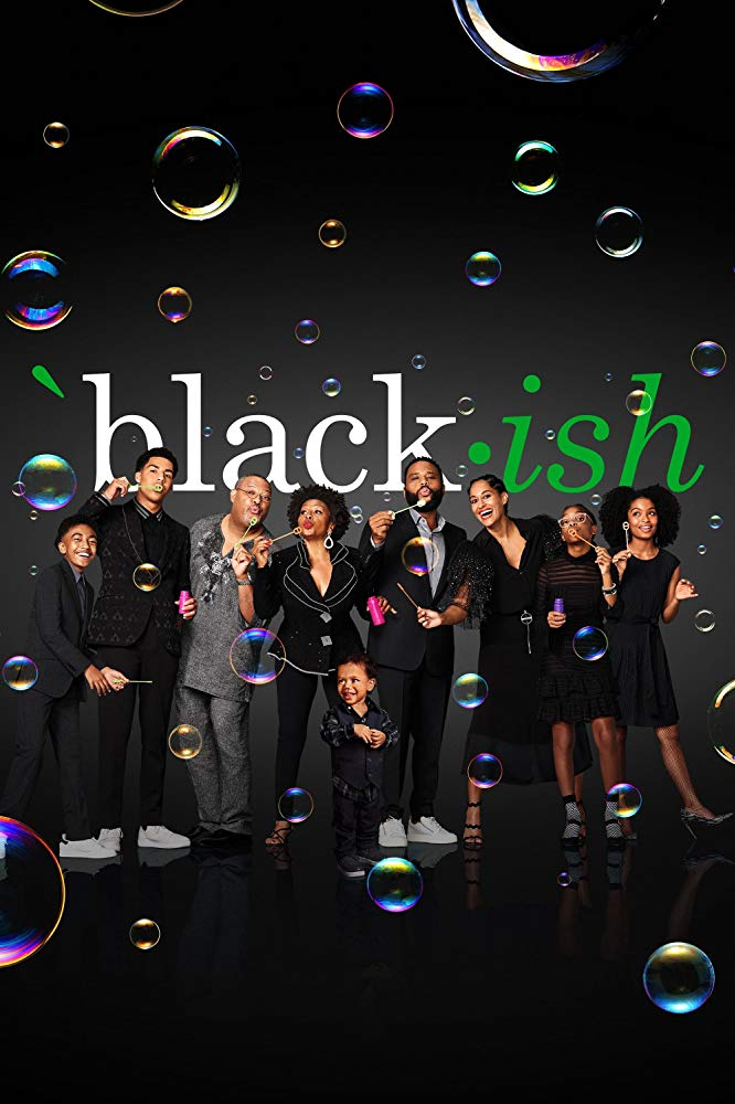 Watch Movie black-ish-season-6