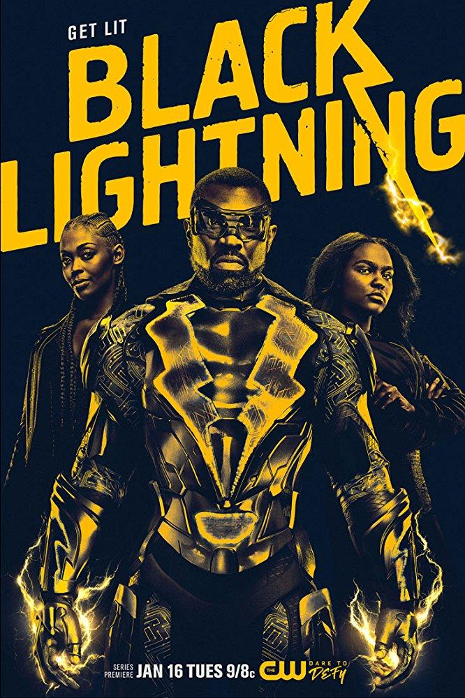 Watch Movie black-lightning-season-1