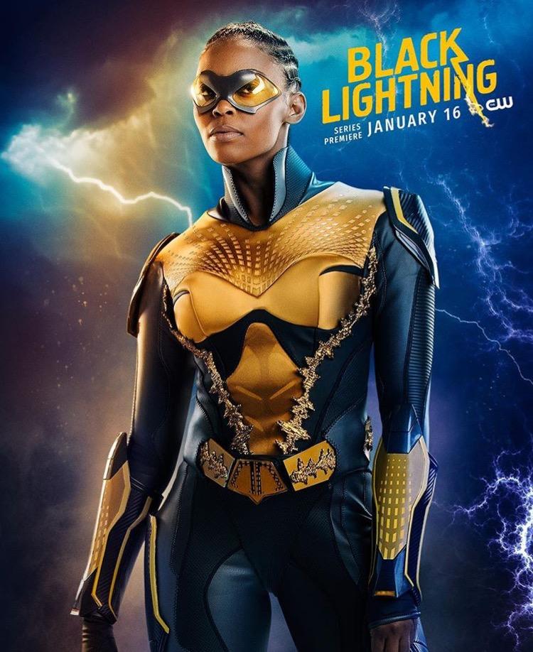 Watch Movie black-lightning-season-2