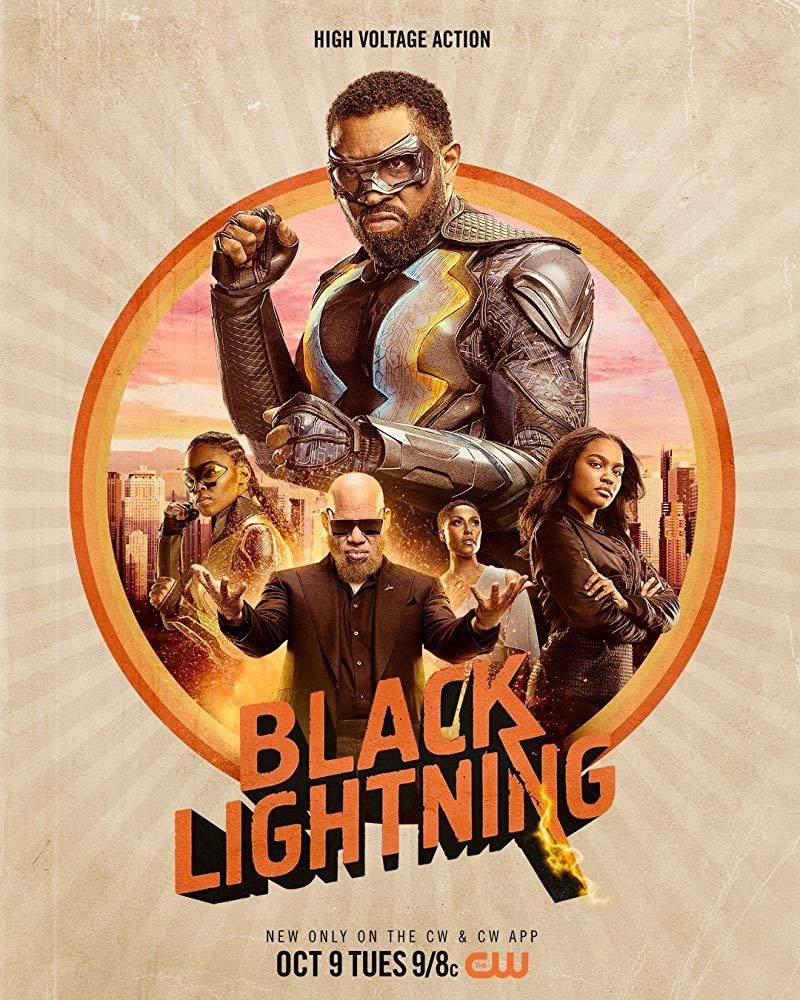 Watch Movie black-lightning-season-3