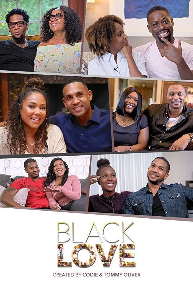 Watch Movie black-love-season-1