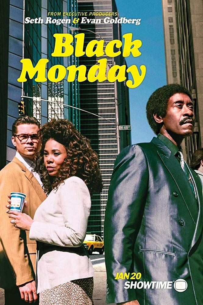 Watch Movie black-monday-season-1