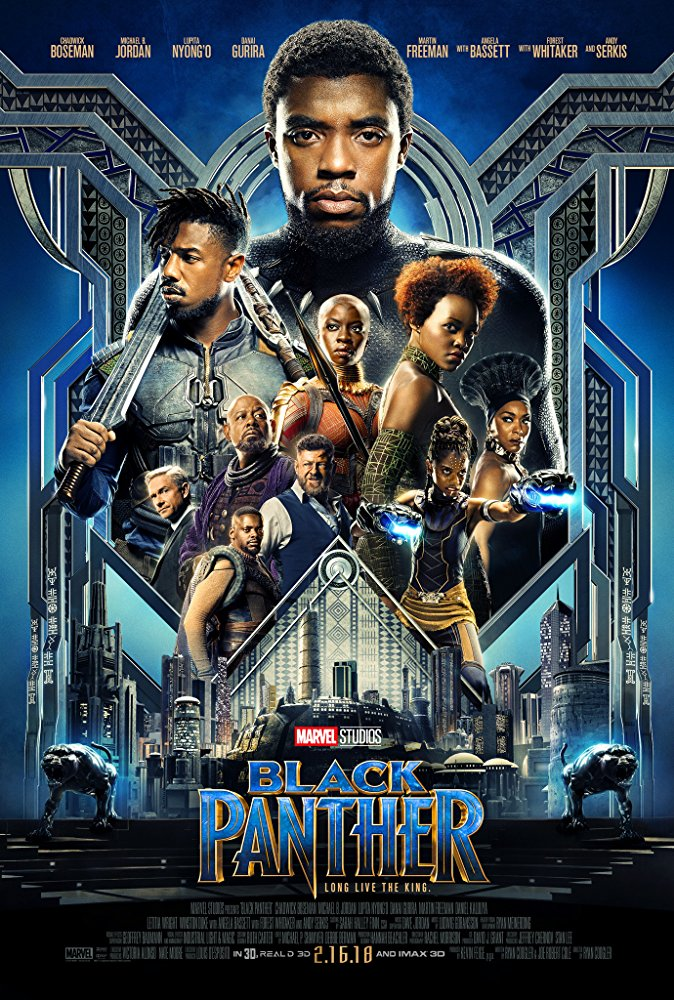 Watch Movie black-panther