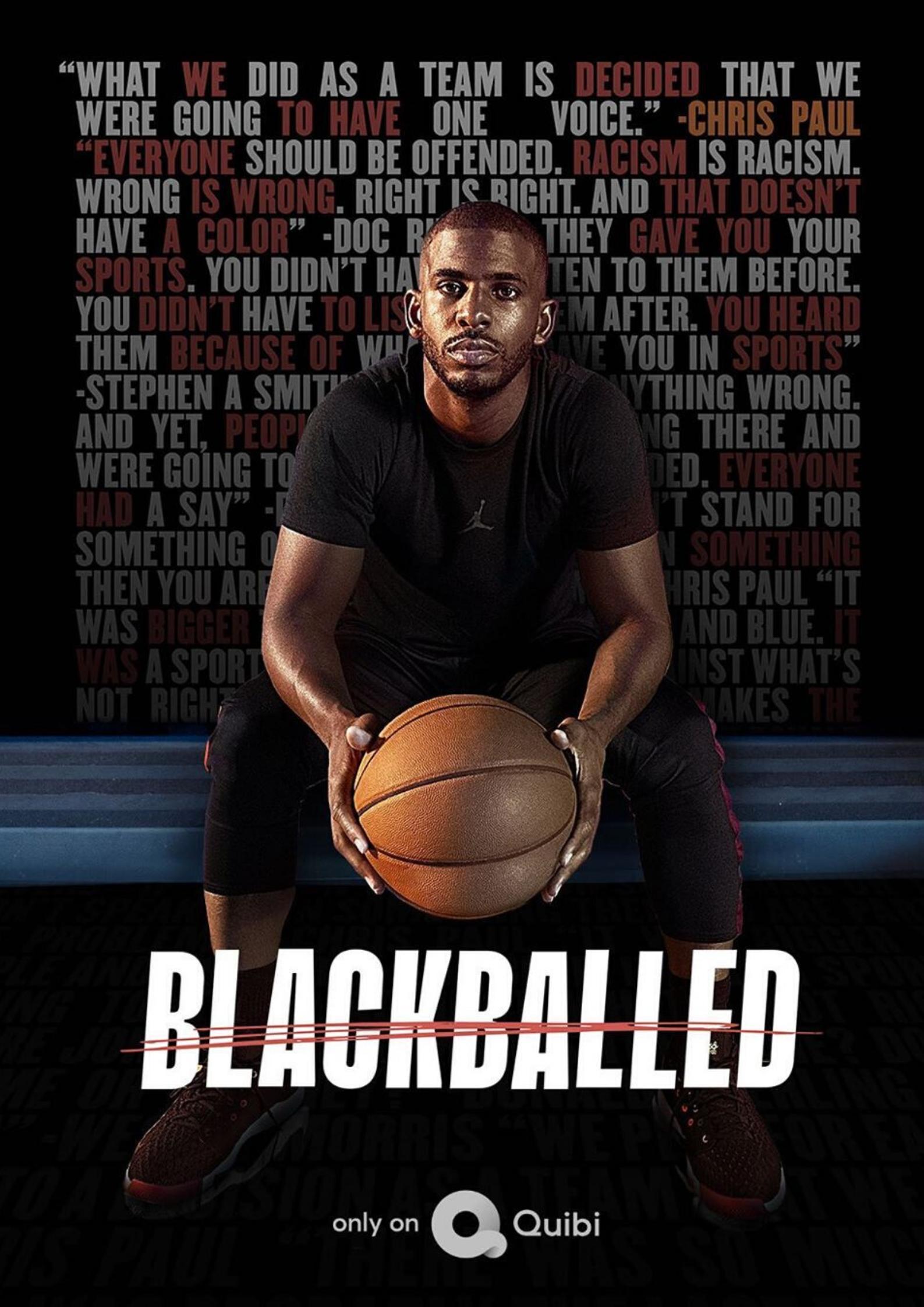 Blackballed – Season 1
