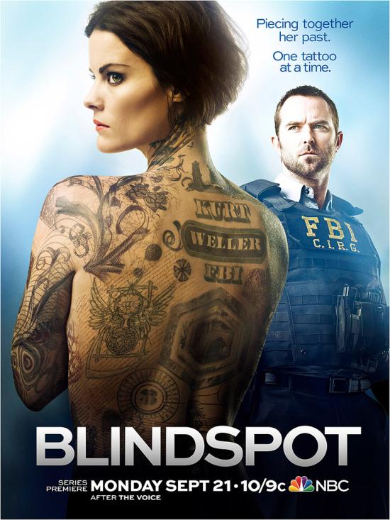 Watch Movie blindspot-season-1