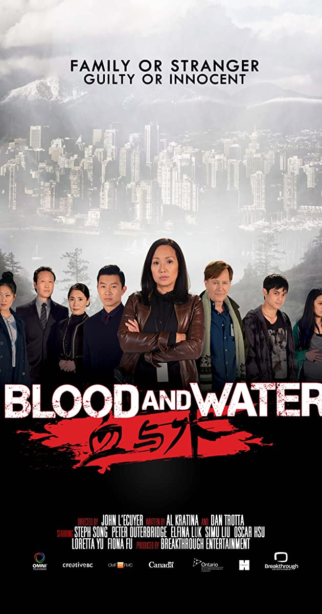 Watch Movie blood-and-water-season-1