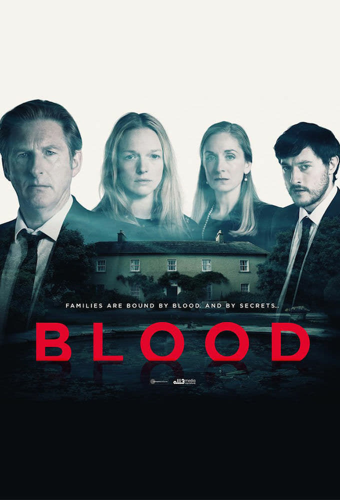 Watch Movie blood-season-2