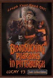 Watch Movie bloodsucking-pharaohs-in-pittsburgh