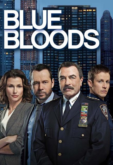 Blue Bloods - Season 8