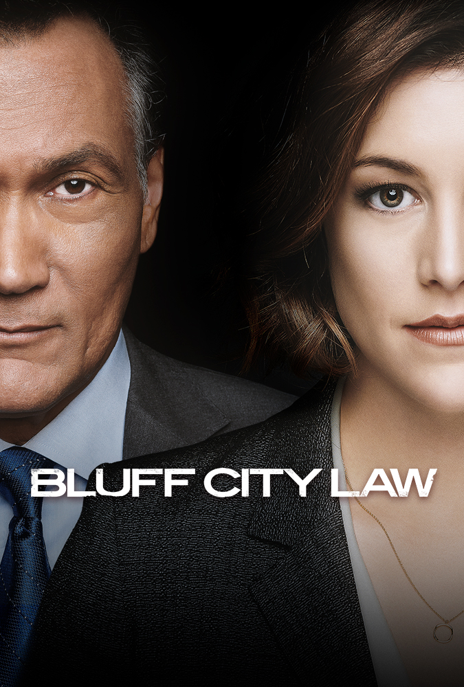 Watch Movie bluff-city-law-season-1