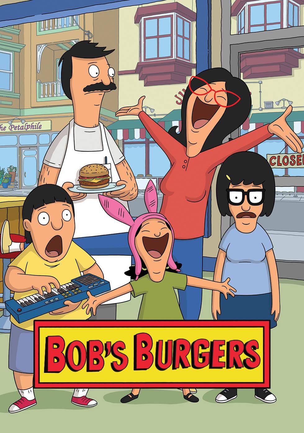 Watch Movie bob-s-burgers-season-8
