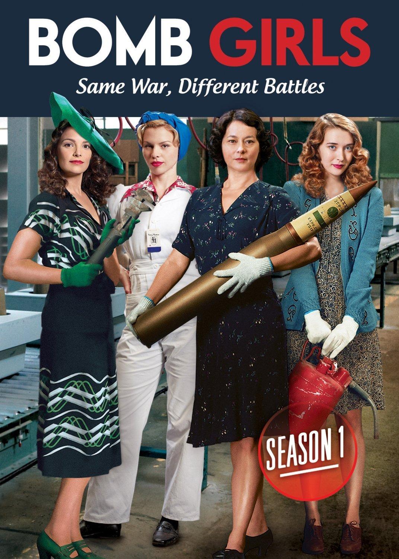 Watch Movie bomb-girls-season-1