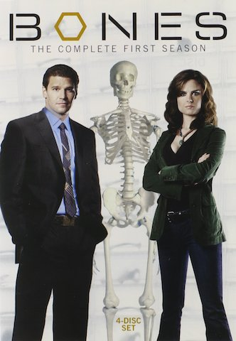 Watch Movie bones-season-1